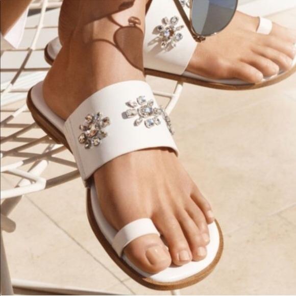 Michael Kors Sonya Flat Sandals